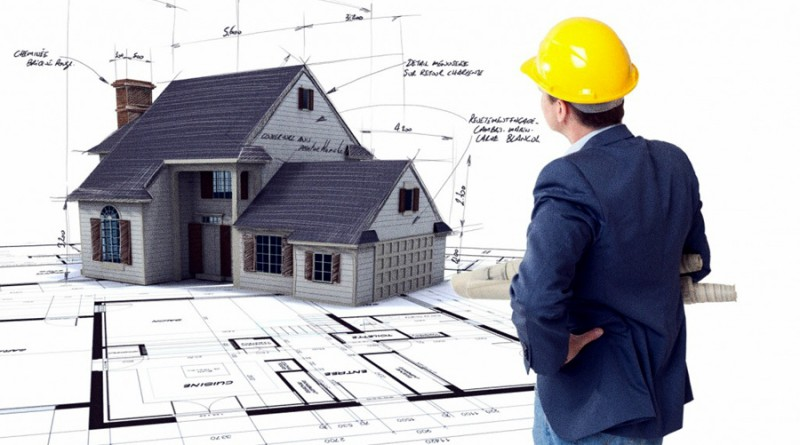 Dịch vụ xây nhà trọn gói - Kiến Trúc Xây Dựng Nam Khang